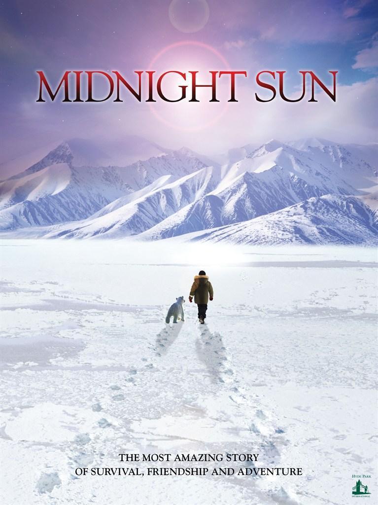 Midnight Sun Una Aventura Polar 2014 Filmaffinity