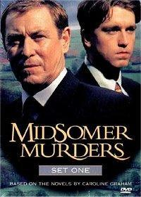 Midsomer Murders (TV Series)