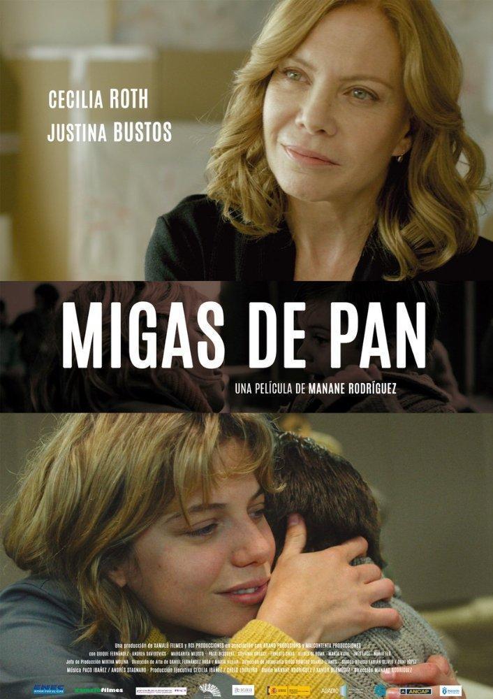 Migas de pan (2016) 1 LINK HD MEGA ()