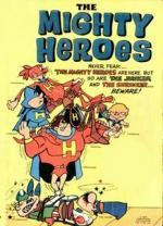 Los Superhéroes (Serie de TV)