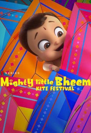 Mighty Little Bheem: Kite Festival (TV Miniseries)