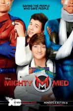 Mighty Med (Serie de TV)