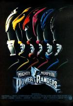 Mighty Morphin Power Rangers (Serie de TV)