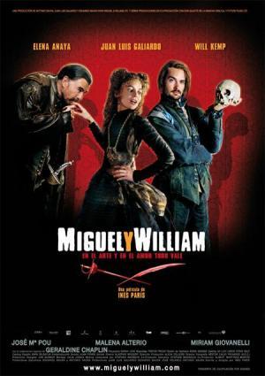 Miguel and William