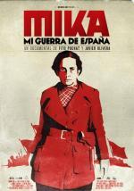 Mika, mi guerra de España
