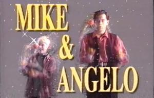 Mike & Angelo (Serie de TV)