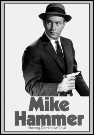 Mike Hammer (TV Series)