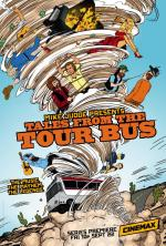 Mike Judge Presents: Tales from the Tour Bus (Serie de TV)