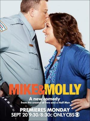 Mike & Molly (Serie de TV)