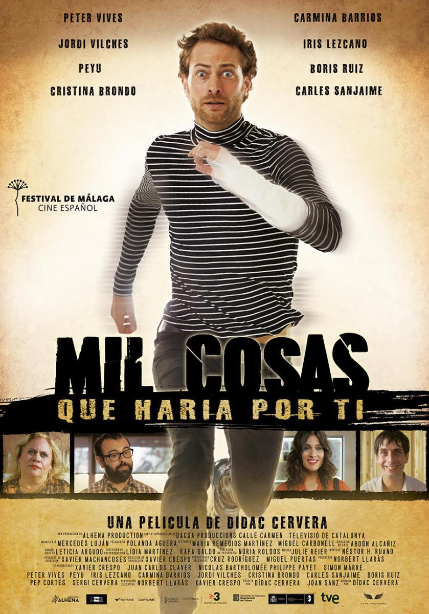 Mil cosas que haría por ti (2017) 1080p MEGA Latino