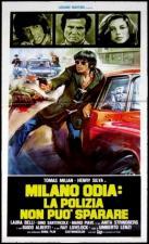 Milano odia: la polizia non può sparare (Almost Human)