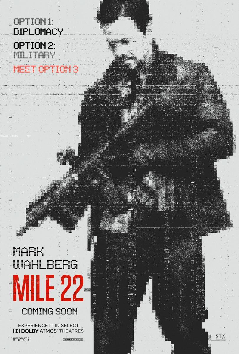 Milla 22: El escape [2018], [1080p] [Latino] [MEGA]