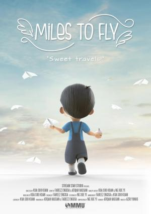Miles to Fly (S)