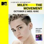 Miley: The Movement (TV)