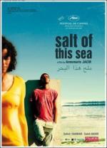 La sal de este mar