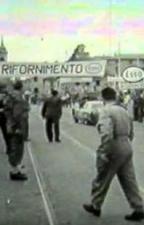 Mille miglia 1953