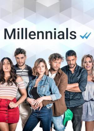 Millennials (Serie de TV)