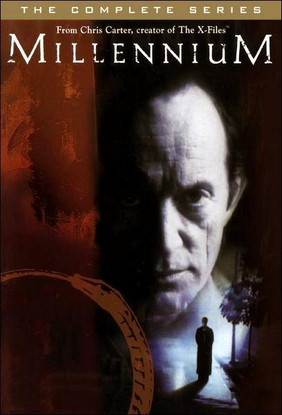 Millennium Tv Series 1996 Filmaffinity