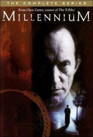 Millennium (Serie de TV)