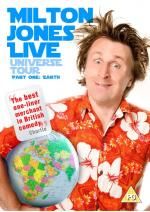 Milton Jones: Live Universe Tour. Part 1: Earth