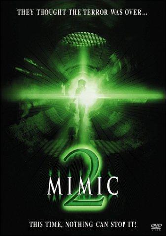 Mimic 2 (2001) ()