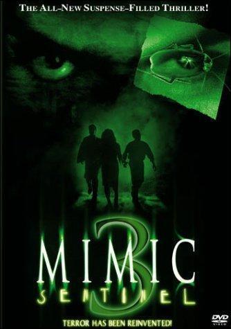 Mimic 3 (2003) ()