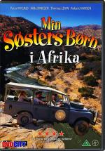 Mi aventura en África