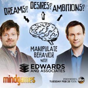 Mind Games (Serie de TV)