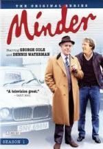 Minder (Serie de TV)