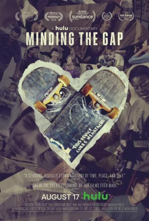 Tablas rotas. Minding the Gap