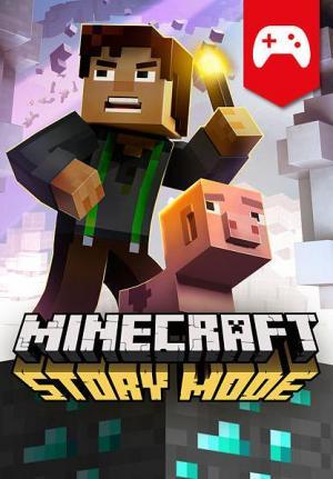 Minecraft: Story Mode (TV Series)
