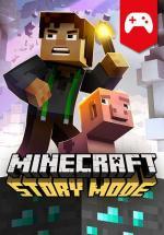 Minecraft: Modo Historia (Serie de TV)