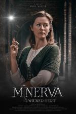 Minerva & The Wicked Heist (C)