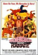 Mr. Hercules Against Karate