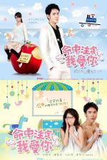 Ming Zhong Zhu Ding Wo Ai Ni (Fated To Love You) (Destiny Love) (Serie de TV)