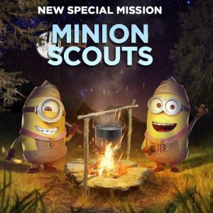 Minion Scouts (C)