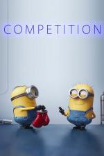 Minions: Mini-Movie - The Competition (C)