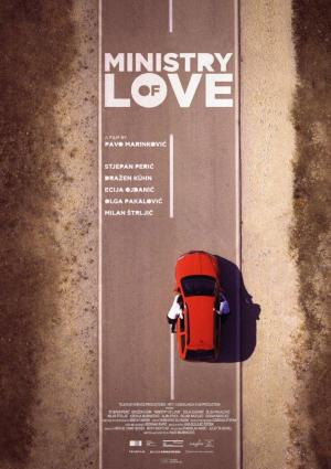 Ministarstvo ljubavi