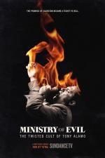 Ministry of Evil: The Twisted Cult of Tony Alamo (Miniserie de TV)