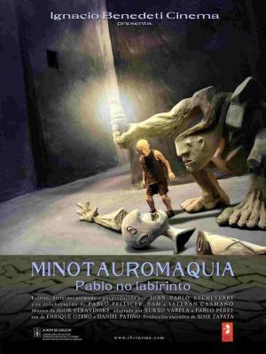 Minotauromaquia (C)
