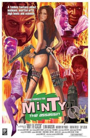 Minty: La asesina