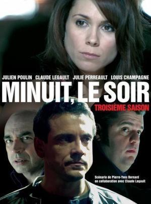 Minuit, le soir (Serie de TV)