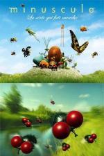 Minuscule, la vie privée des insectes (Serie de TV)