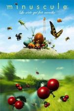 Minuscule, the Private Life of Insects (TV Series)
