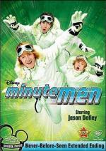 Minutemen: Los viajeros del tiempo (TV)