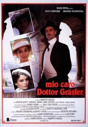 Mio caro dottor Gräsler (The Bachelor)