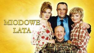 Miodowe lata (TV Series)