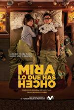 Mira lo que has hecho (TV Series)
