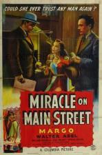 Milagro en la Calle Mayor