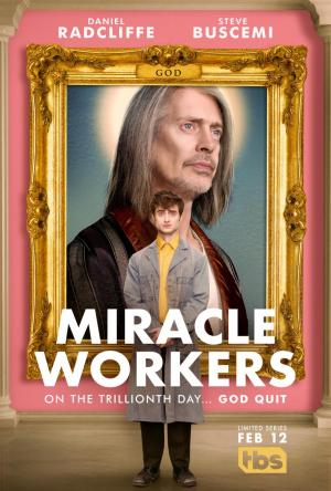 Miracle Workers (Serie de TV)